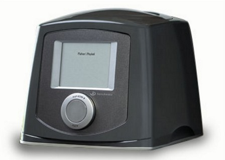 fisher paykel icon clinical manual