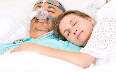 What is Sleep Apnea disorder?