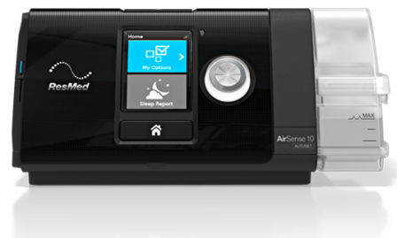 Resmed Airsense 10 Elite Price and Review