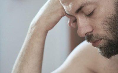 What are the causes of Sleep apnea