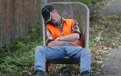 The  3 Most Disruptive Narcolepsy Symptoms
