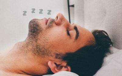 Snoring Solutions to Help You Sleep Better