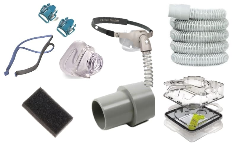 Cpap Accessories for Cpap Machines