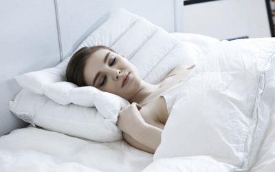 Can positional sleep therapy help you overcome your sleep disorder?