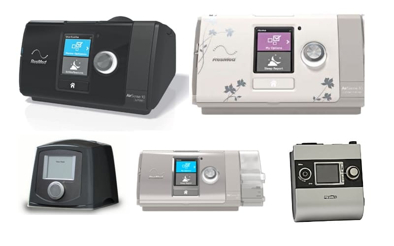 When is time to replace your Sleep Apnea device?