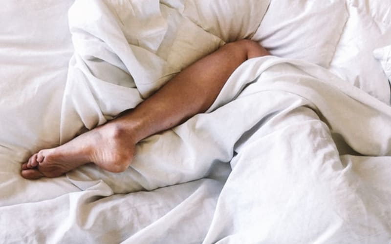 Restless Leg Syndrome Symptoms and Causes