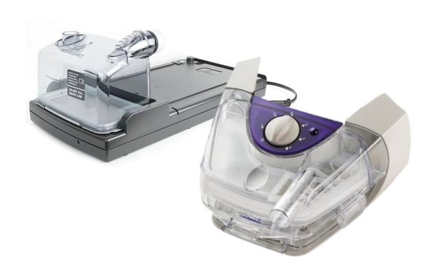 Is a humidifier necessary on a CPAP?